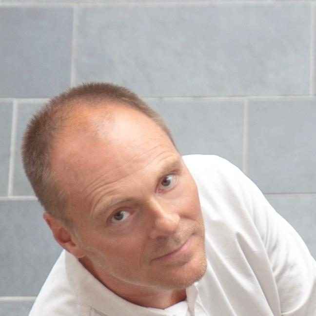 Patrik Ekenhill