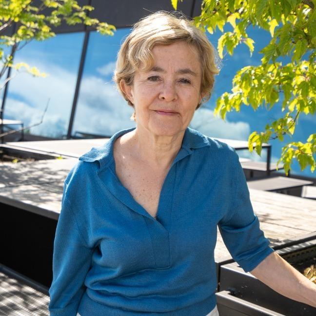 Viveka Bunke