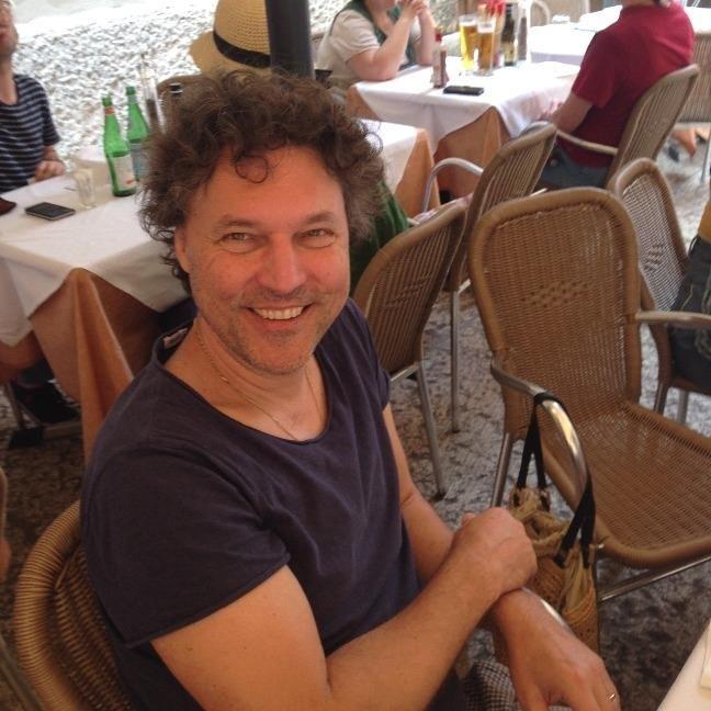 Claudio Mihel