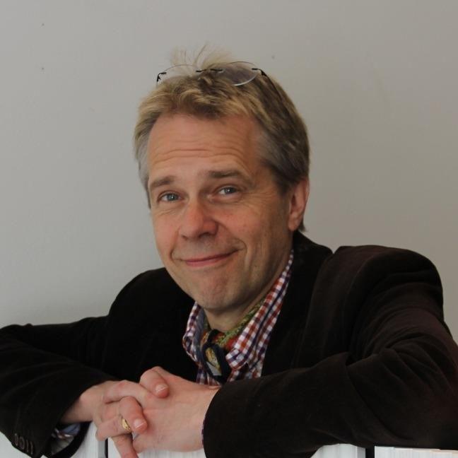 Johan Henrikson