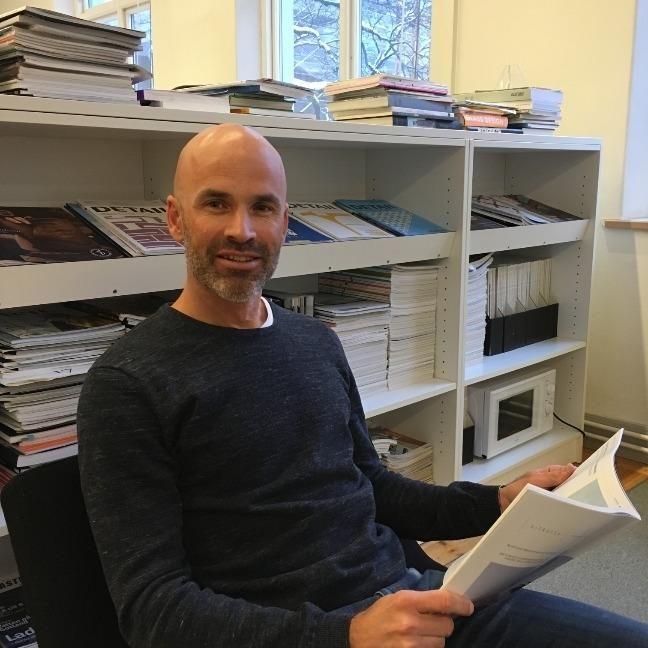 Mattias Hammargren