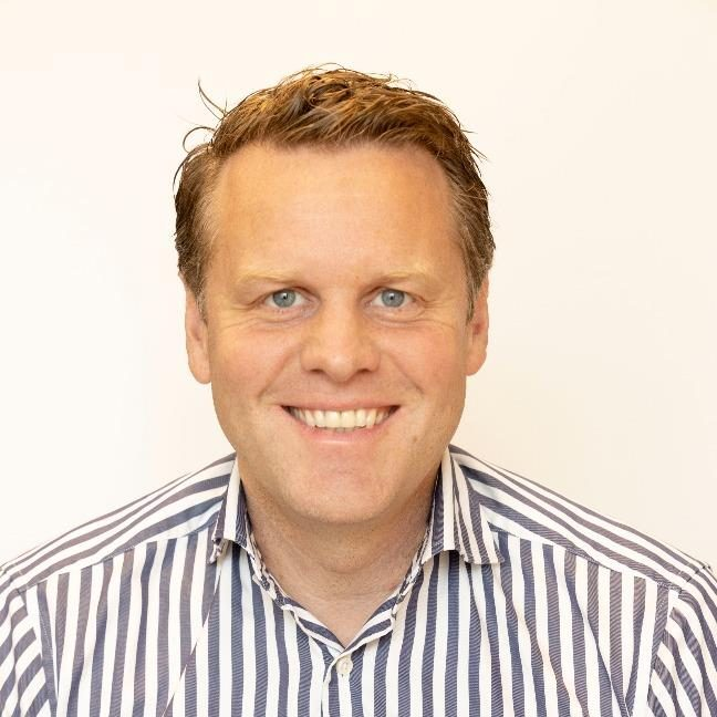 Fredrik Genberg