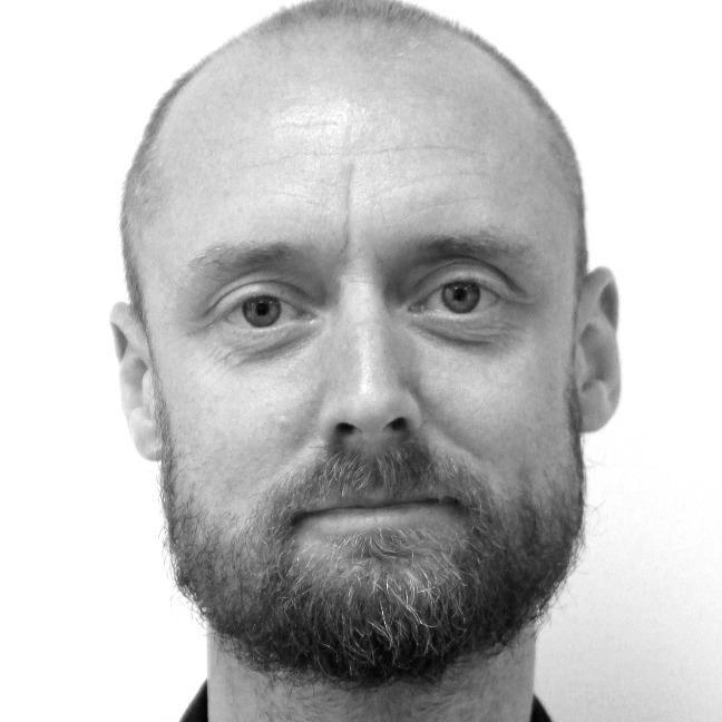 Anders K E Nilsson