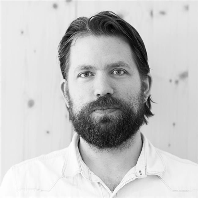 Aron Aspenström
