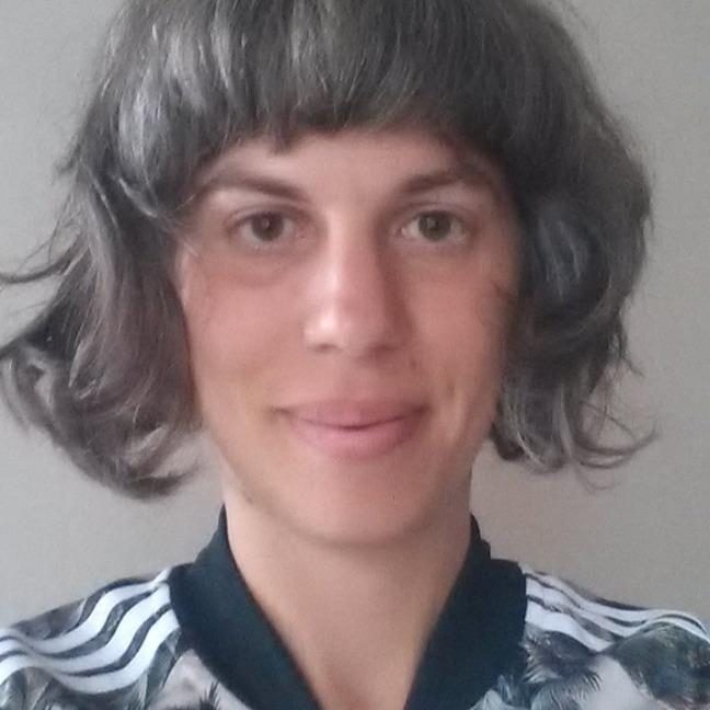 Dafni Sarakinis
