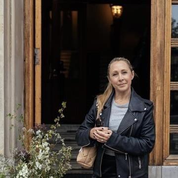 Maria Wahlström