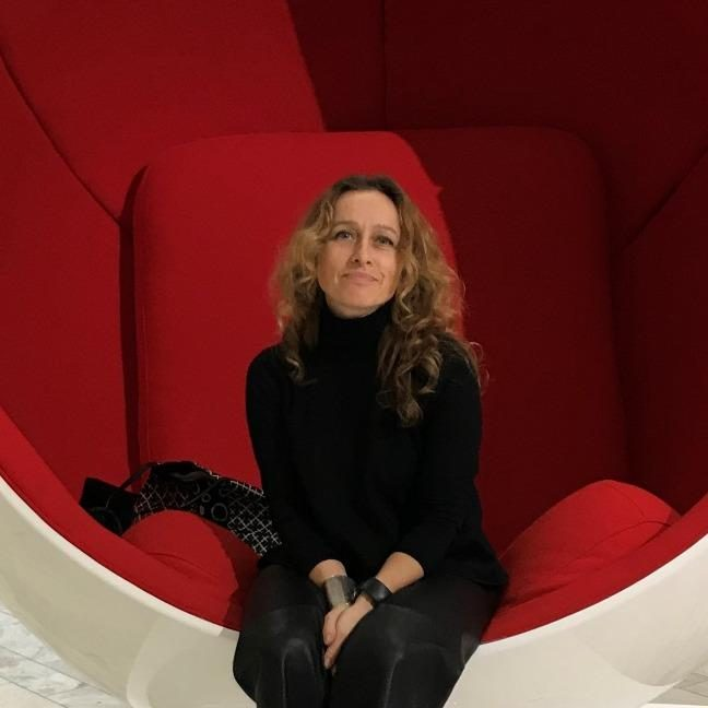 Olga Rosell