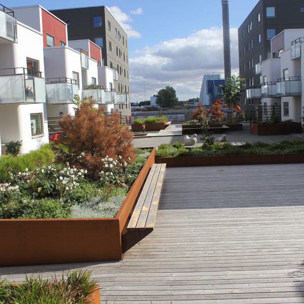 Sundholmen, Limhamn, Malmö,