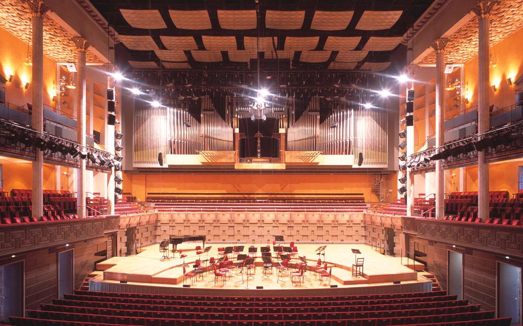 Stockholms Konserthus