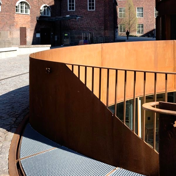 KTH Arkitekturskolan Tengbom 2016
