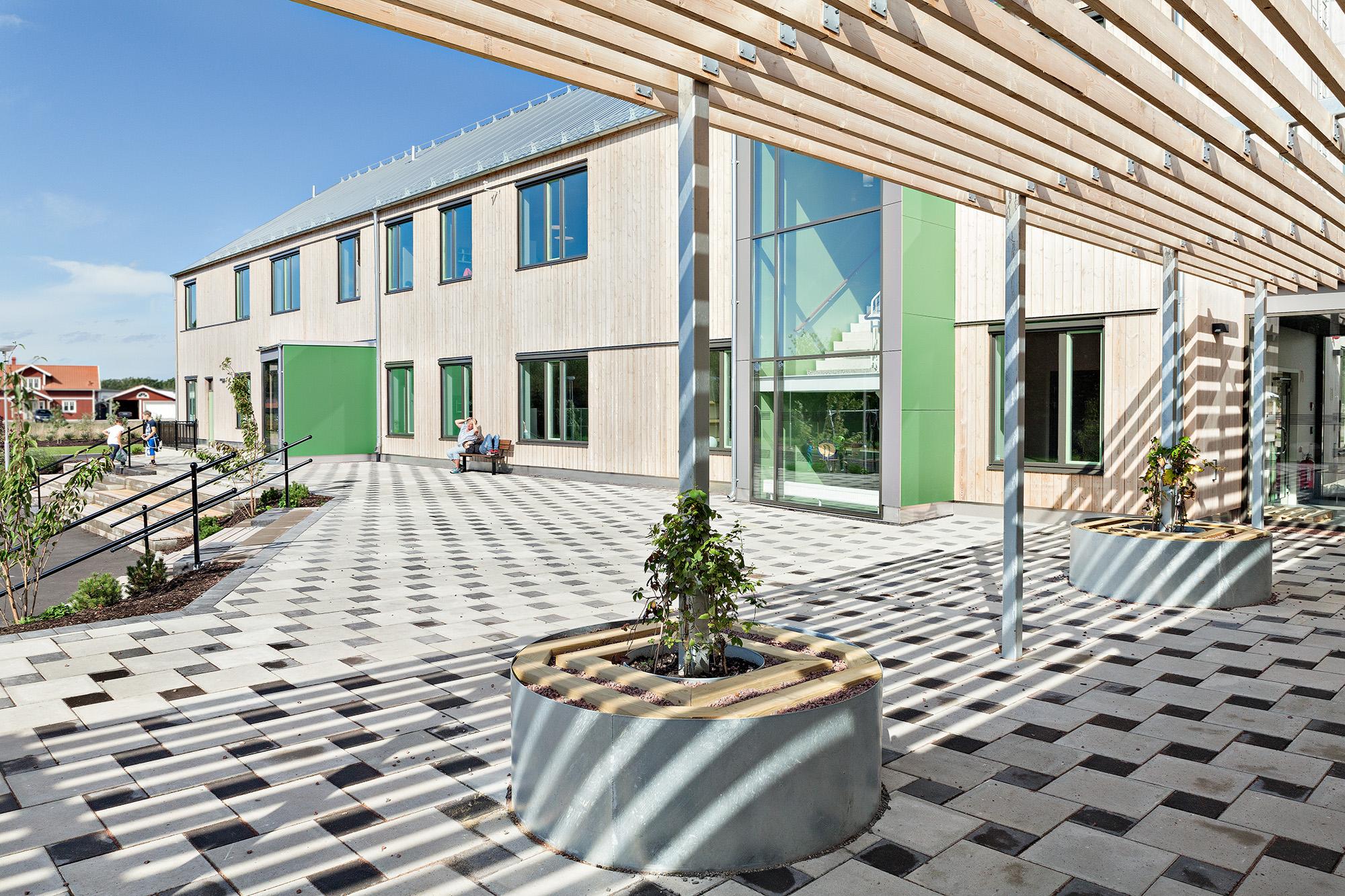 Smaragdskolan
