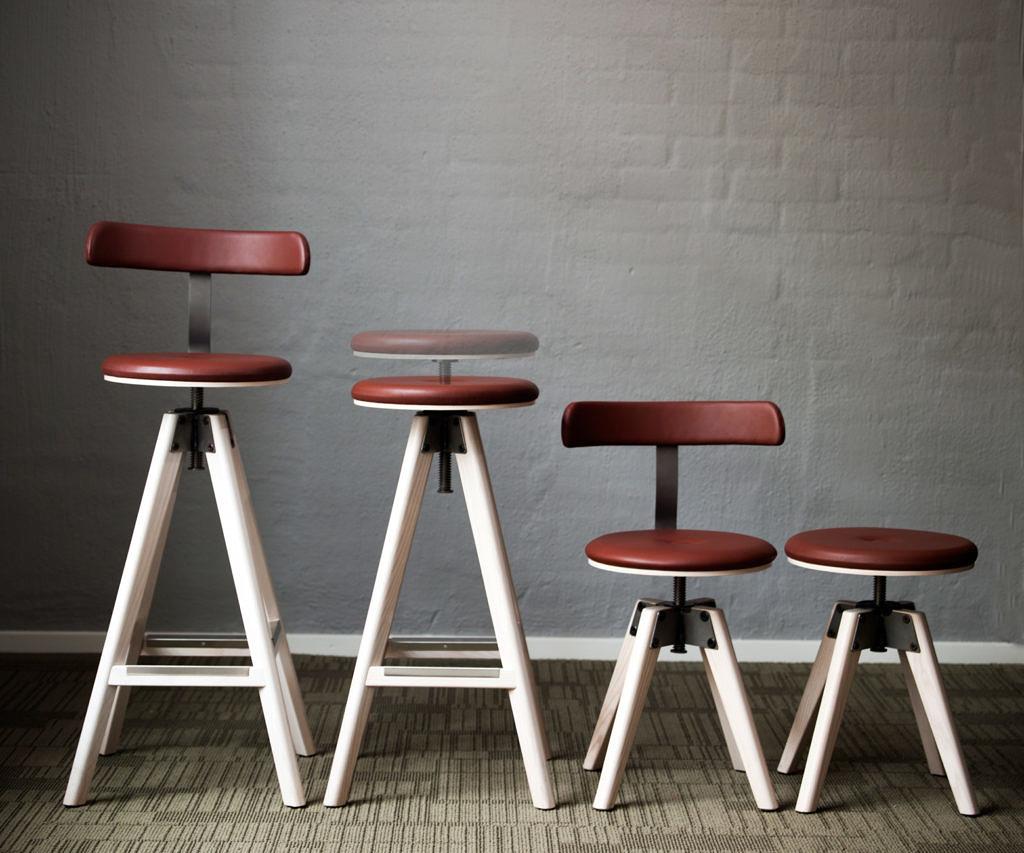 A-serien, SA-möbler, Tengbom 2016