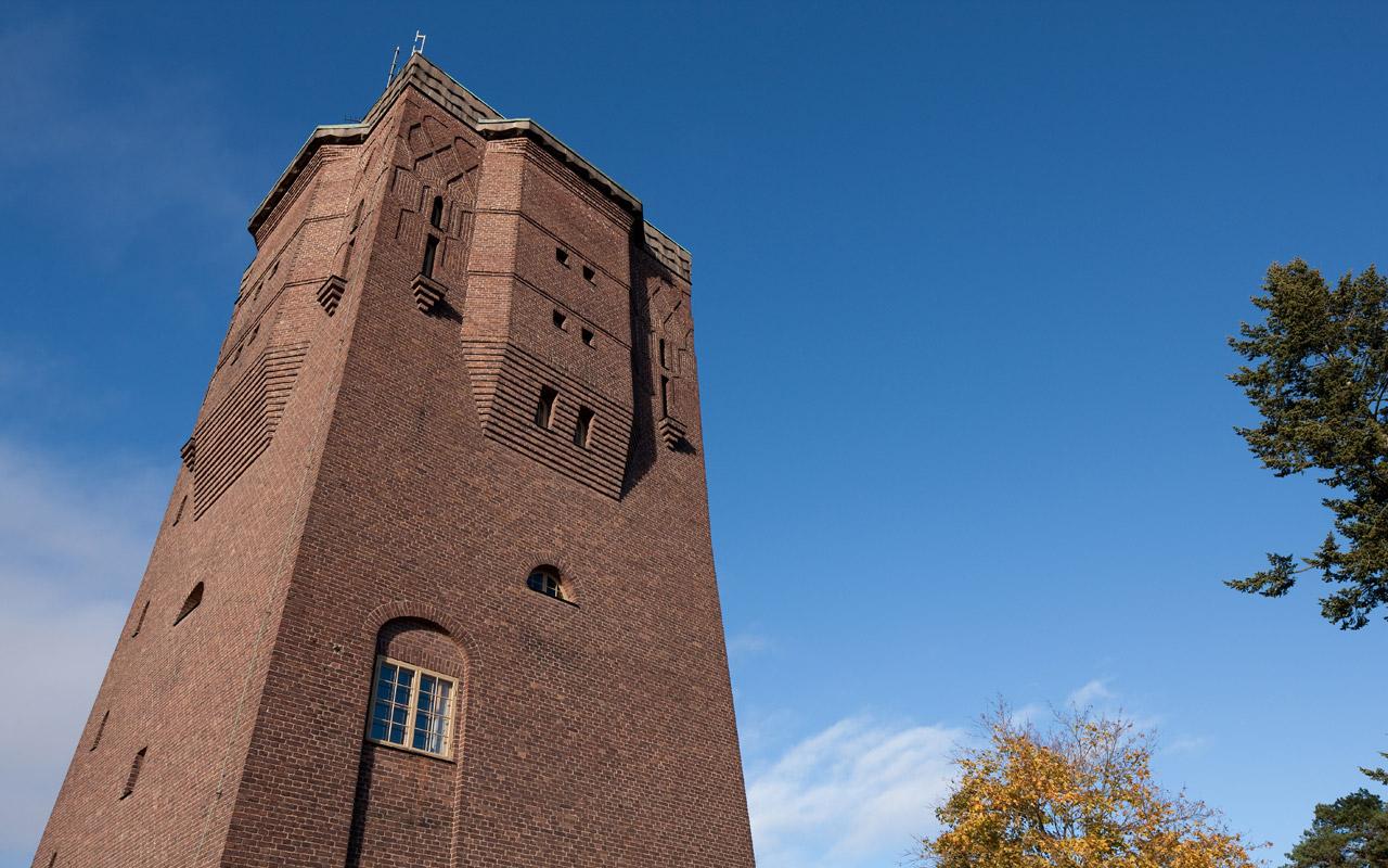 Sundbybergs vattentorn