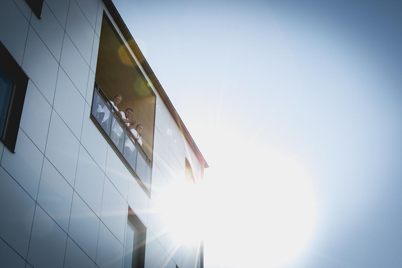 Invigning HSB Living Lab