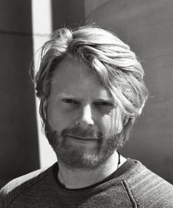 Peter Elfstrand, arkitekt