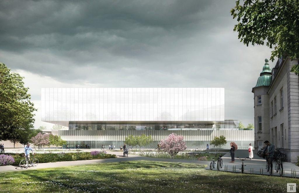 Malmö sjukhusområde