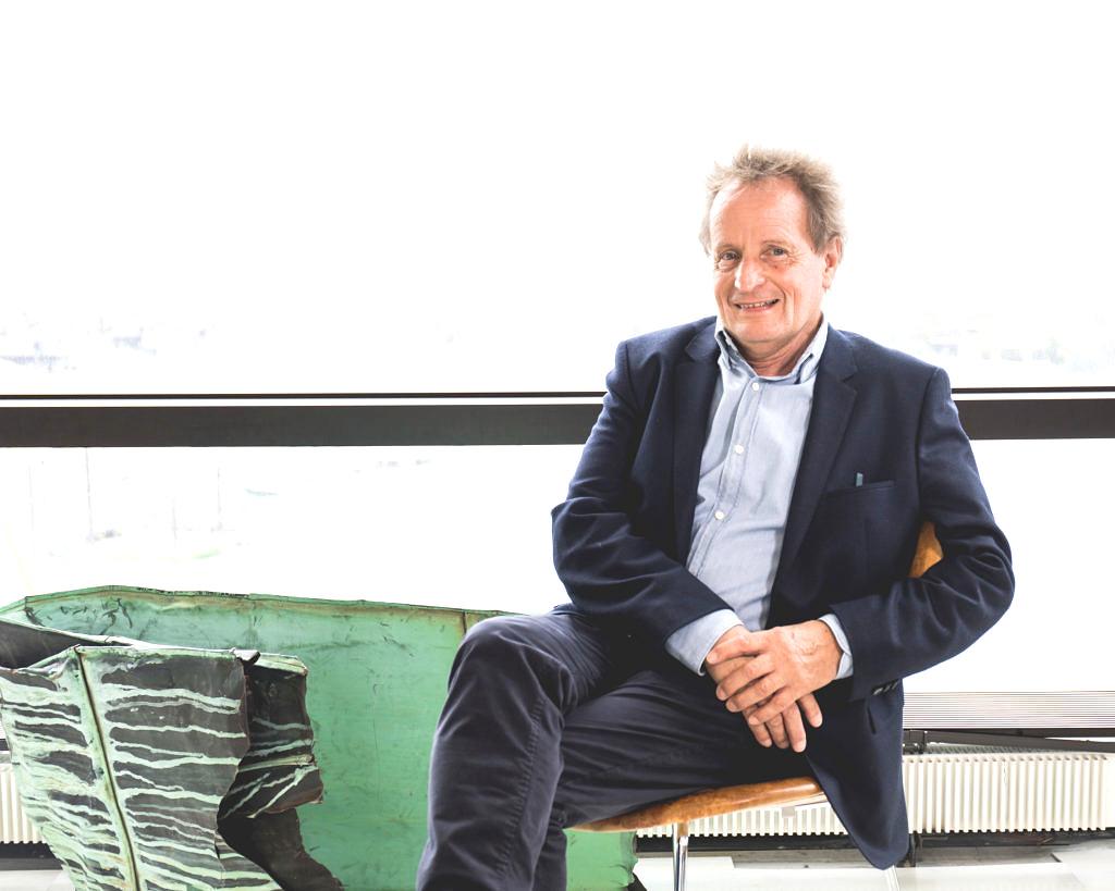 Vi välkomnar Erik Wikerstål