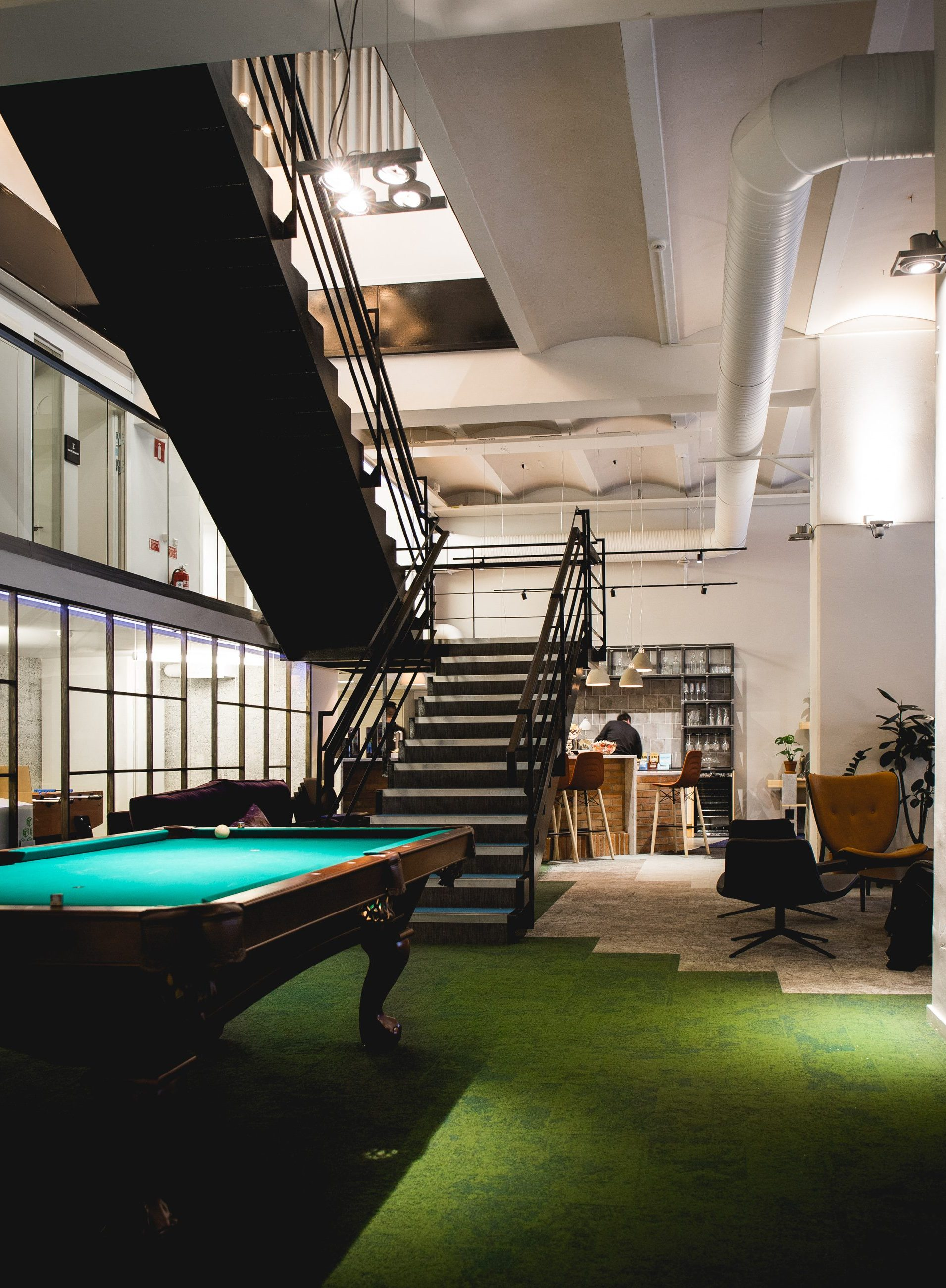 Mojangs kontor