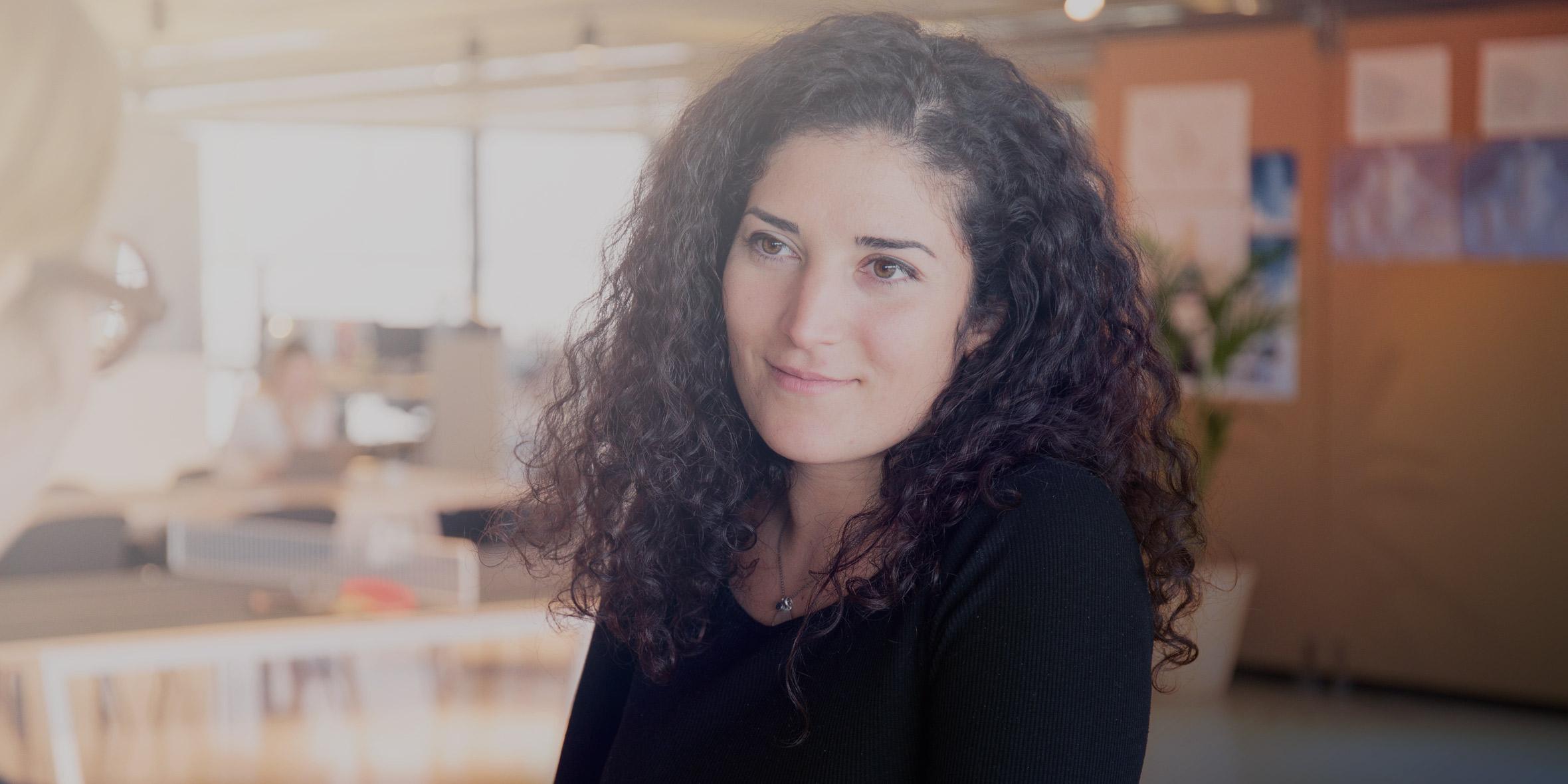 Sara Dahman