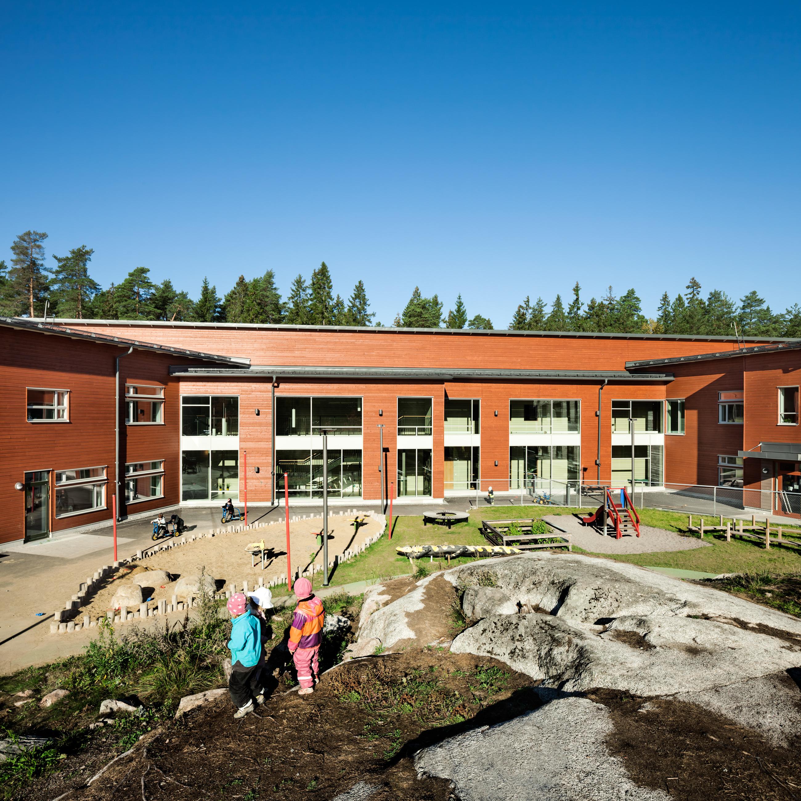 Brännkärrsskolan
