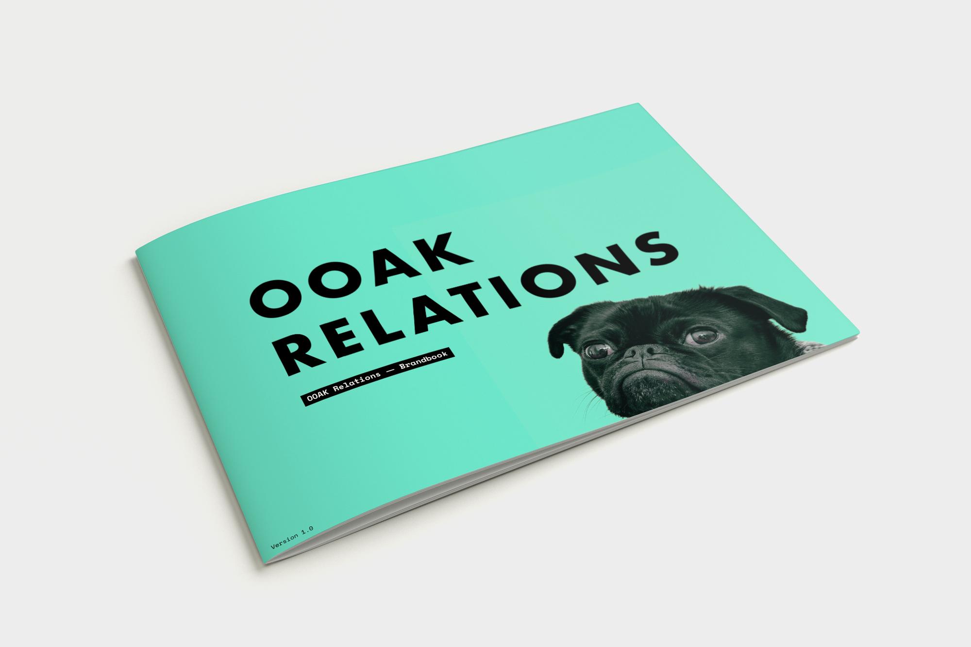 Ooak Relations