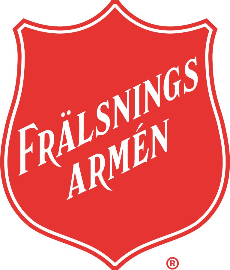Frälsningsarmen-logo