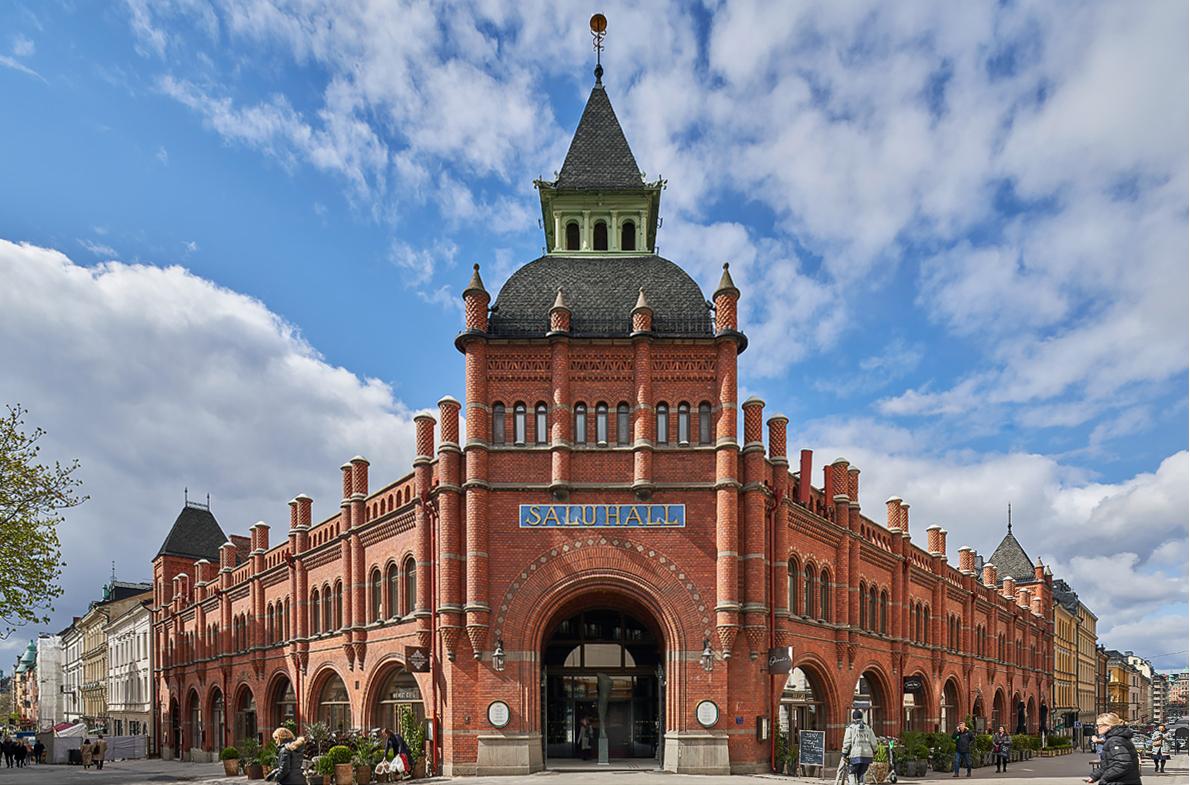 Årets Stockholmsbyggnad