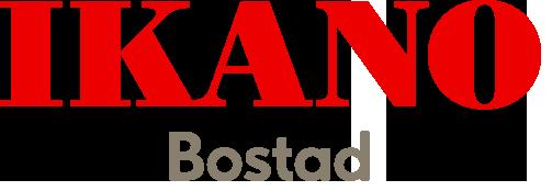 Ikano-Bostad