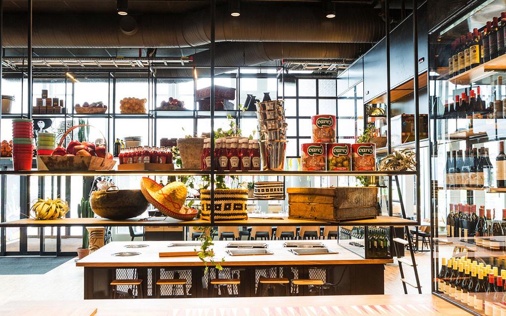 Eatery Social Taquería Photo: Joakim Lloyd Radoff