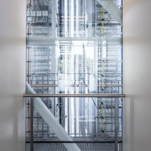 valokuva, HSB Living Lab. kuva: Felix Gerlach